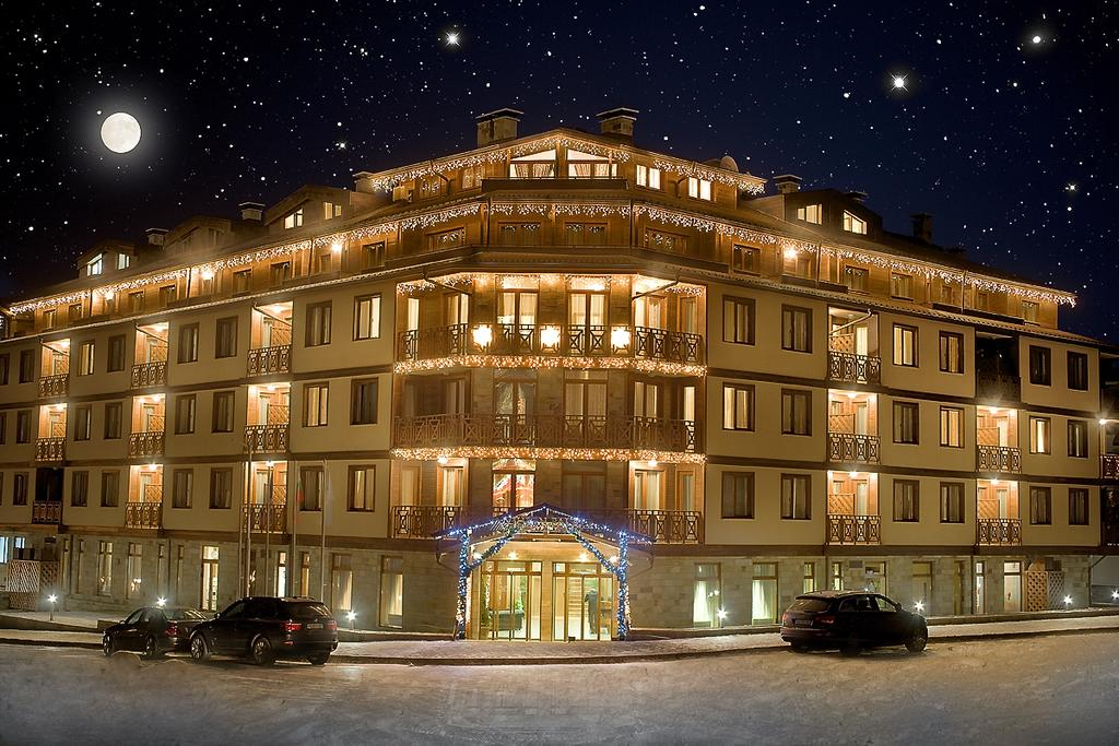 Хотел Вихрен Палас Банско